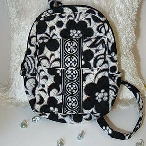 EUC Vera Bradley Knapsack Bag